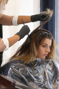 hair colour correction, newcastle hair & beauty salon