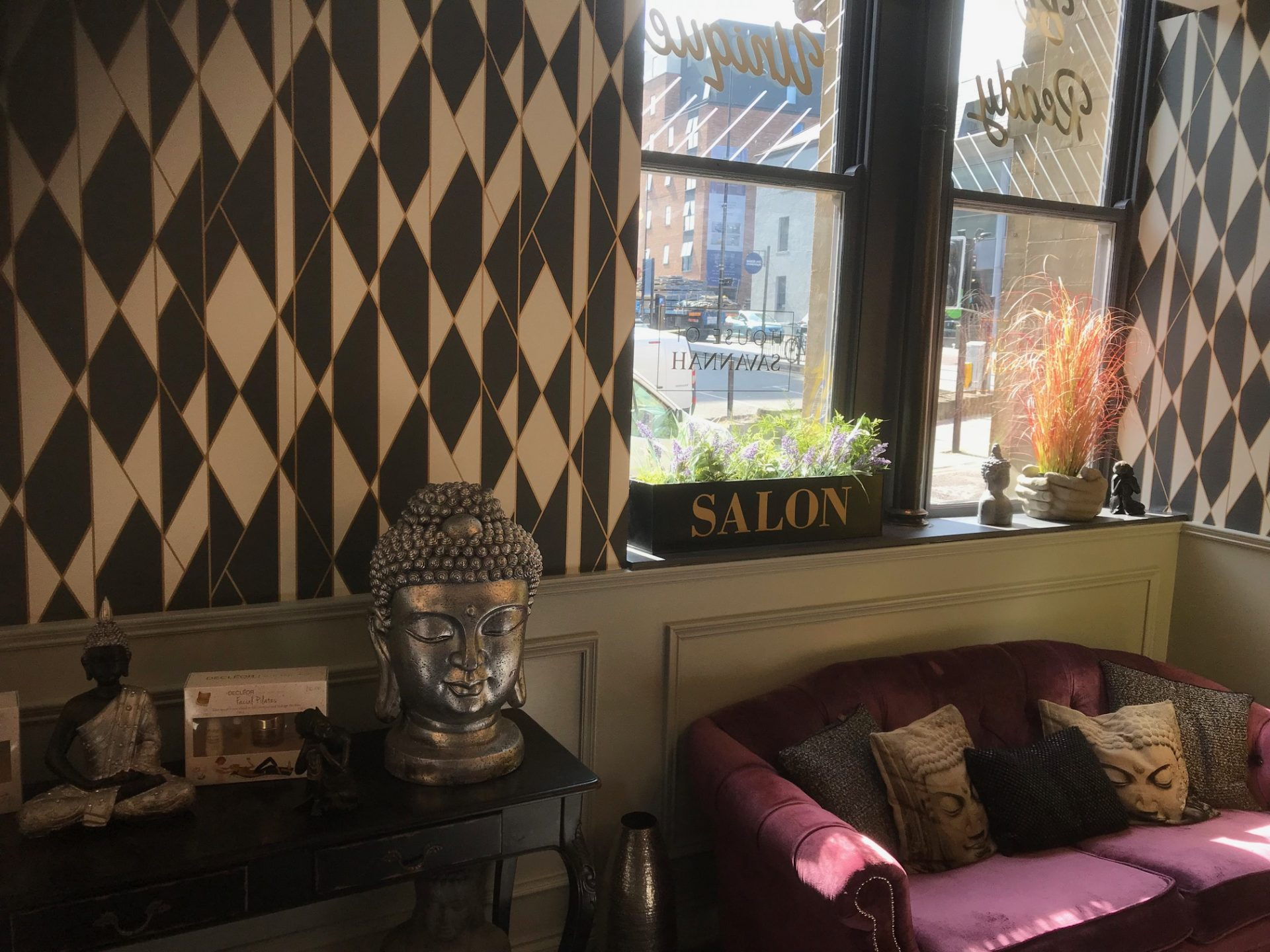 HOUSE OF SAVANNAH SALON AND SPA NEW LOCATION, NEWCASTLE UPON THAMES
