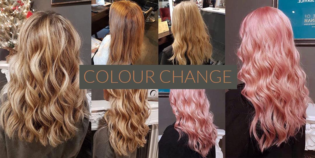 Саванна цвет волос фото