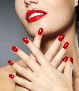 manicures, pedicures & nail services, house of savannah beauty salon in Newcastle