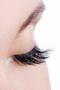 eyelash perming, house of savannah hairdressers & beauty spa, newcastle