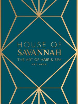 House of Savannah Logo