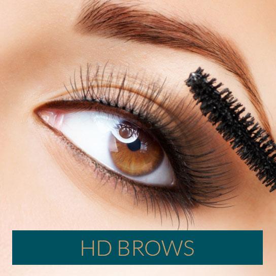 Eyes & Brows