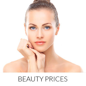 Beauty Prices