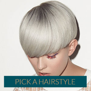 PICK-A-HAIRSTYLE