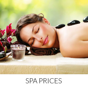 Spa Prices