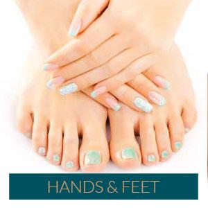 HANDS-&-FEET