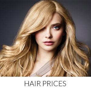 Hair Prices