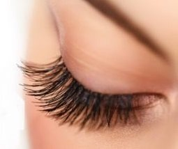 lash treatments, newcastle hair & beauty salon in Newcastle