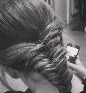 dutch braids, best braids, newcastle hair & beauty salon