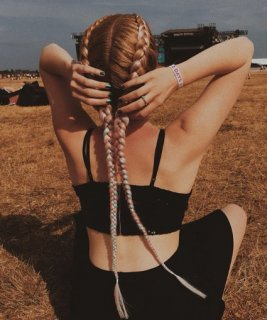 Three of the Best Plaited Hairstyles