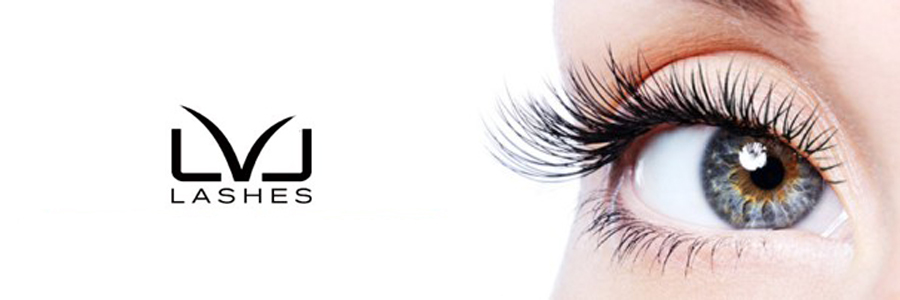 LVL lashes, lash lifts, beauty salon in Newcastle