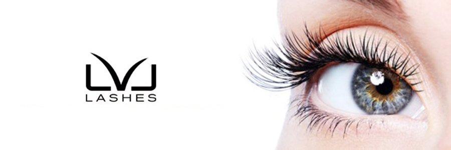 LVL lashes, lash lifts, beauty salon in Newcastle