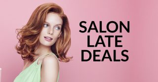 Special Offers on Hair & Beauty! 2018