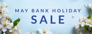 May Bank Holiday Offers