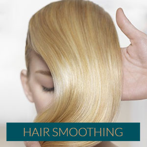 HAIR-SMOOTHING the best hairdressers & spa in Newcastle