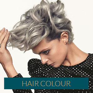 hair colour experts at House of Savannah hairdressers in Newcastle