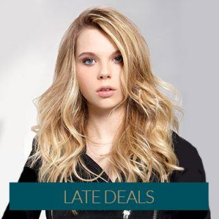 Late Deals