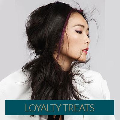 Loyalty Treats
