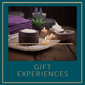 Gift Experiences & Spa Packages
