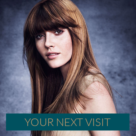 Visit Our COVID-Safe Salon