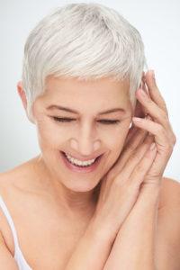 Hairstyles for older women, top Newcastle hair salon - House of Savannah Salon & Spa