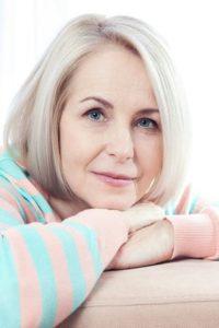 Mid-length hair ideas for older women at best hair salon in Newcastle - House of Savannah Hair Salon & Spa