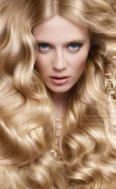 Expert Hair Colour at House of Savannah Hair & Beauty Salon in Newcastle