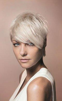Hair Cuts & Styles House Of Savannah Hair Salon & Beauty Spa in Newcastle
