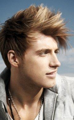 Men's Hair Cuts at House of Savannah Salon & Spa, Newcastle
