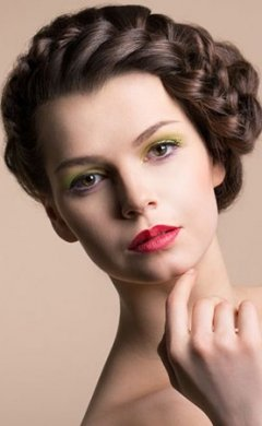 The Best Prom Hairstyles at House of Savannah Hairdressing Salon in Newcastle