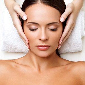 Anti-ageing face treatments at House of Savannah Salon & Spa in Newcastle