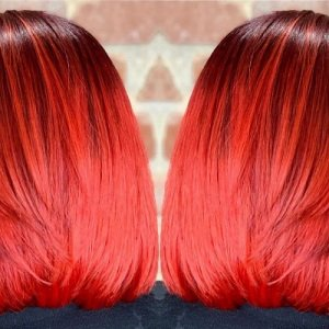 Autumn Hair Colour Trends, House of Savannah Hairdressers, Newcastle upon Tyne