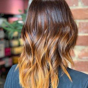 Autumn Hair Colour Trends, House of Savannah Hairdressers, Newcastle upon Tyne
